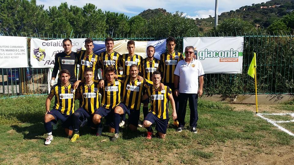 Promozione, Cefalù sconfitto in casa dal Bolognetta