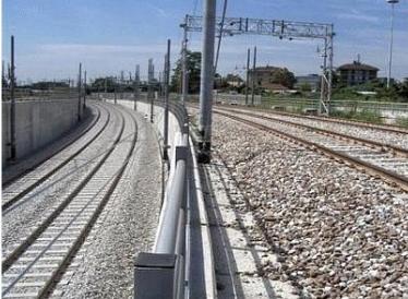 """Raddoppio ferroviario """"Ogliastrillo-Castelbuono"""", consegnati i lavori"""