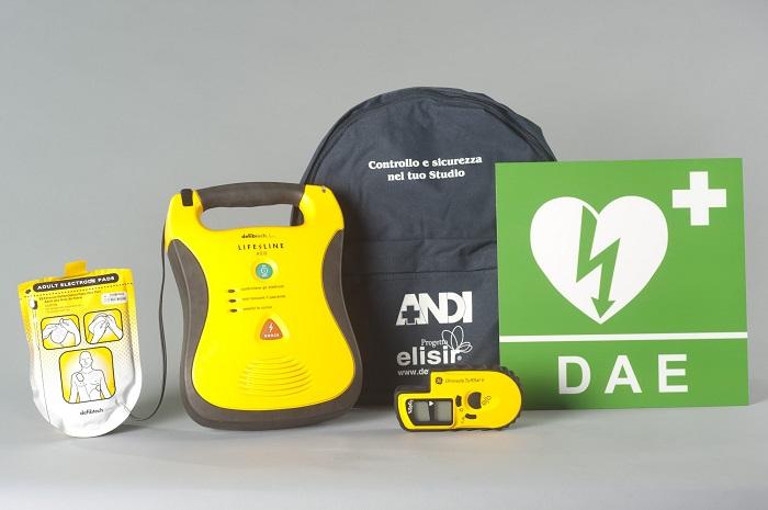 Petralia Soprana, arrivano i defibrillatori