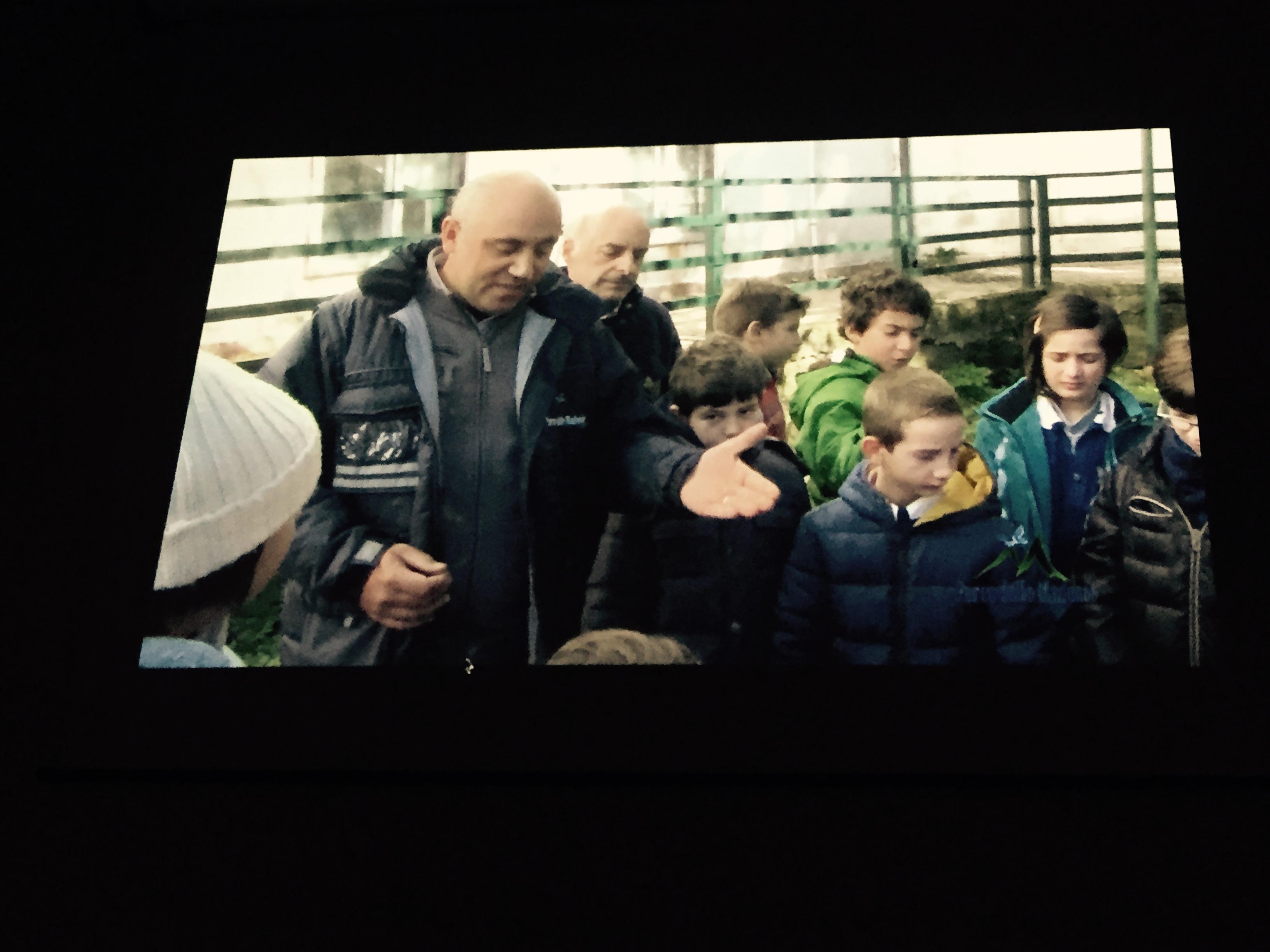 """Parco delle Madonie, presentato il video """"Un Abete da salvare"""""""