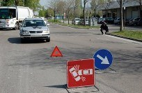 Palermo-Sciacca, impatto fatale, muore un 28enne