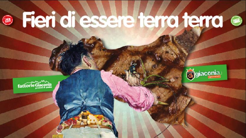 """Nuovo logo delle """"Fattorie Giaconia"""", prorogato al 21 marzo il termine per presentare gli elaborati"""