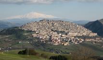 Gangi, le case in vendita ad un euro, se ne occupa sky