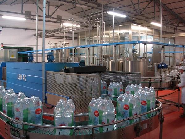 Acqua Geraci replica al comunicato della Madonia Terme Benessere