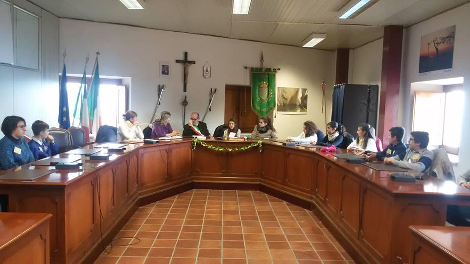 Anche San Mauro ha il suo nuovo minisindaco: Giusy Drago