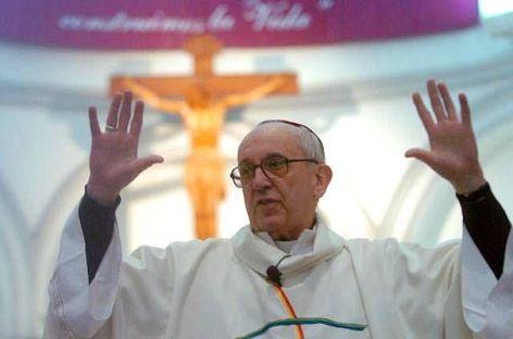 Habemus Papam: Francesco