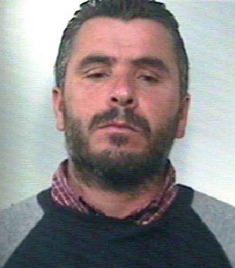 Camporeale, favorì la latitanza del boss Raccuglia, bracciante agricolo in carcere