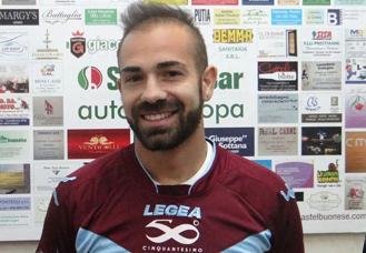 Eccellenza: La Castelbuonese pecca di presunzione, vince il Modica per 2-0. Risultati e classifica