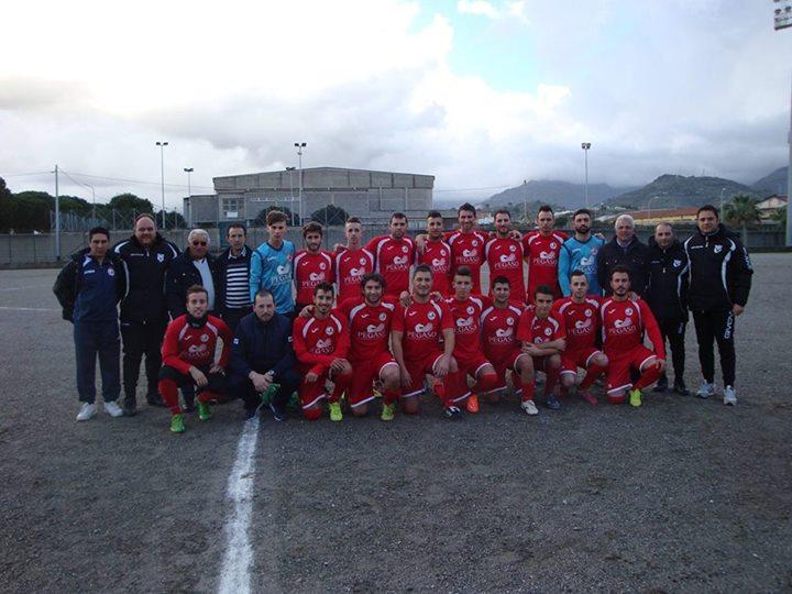 Il Città di Campofelice ha meno paura: battuto Ciappazzi 2-0