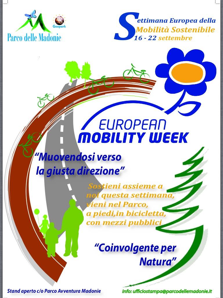 Settimana Europea della Mobilità Sostenibile, Cefalù e il Parco delle Madonie in prima linea