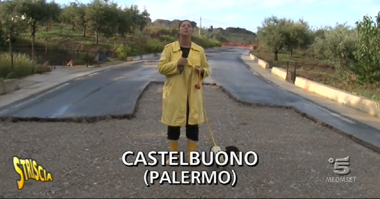 Castelbuono, ancora chiusa la Circonvallazione. L'opposizione presenta una mozione in consiglio comunale