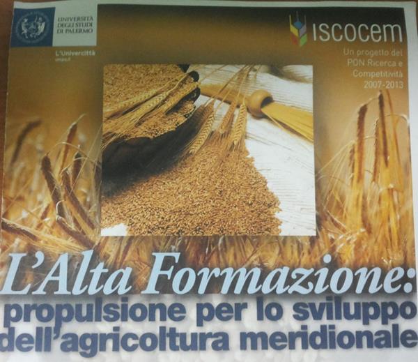 Santo Stefano di Quisquina, arrivano gli attestati per gli esperti di cerealicoltura meridionale