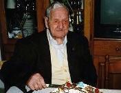 È siciliano l'uomo più vecchio del mondo