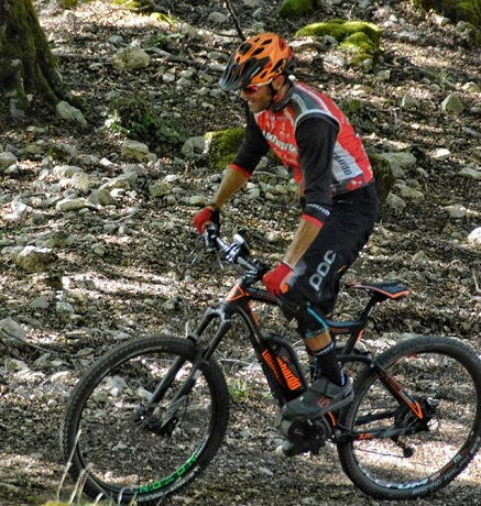 Piano Battaglia, il primo rally/enduro do mountain bike è un successo