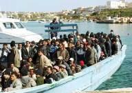 """Emergenza minori a Lampedusa. Il Garante: """"Gli troveremo una sistemazione"""""""