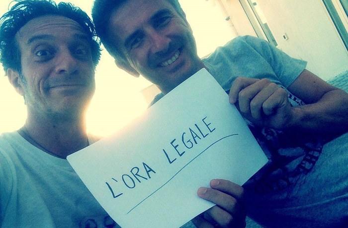 """Ficarra e Picone cercano nuovi attori per il film """"L'ora legale"""""""