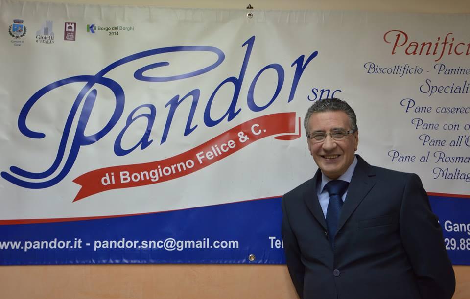 Gangi, al panificio Pandor il prestigioso premio Best in Sicily
