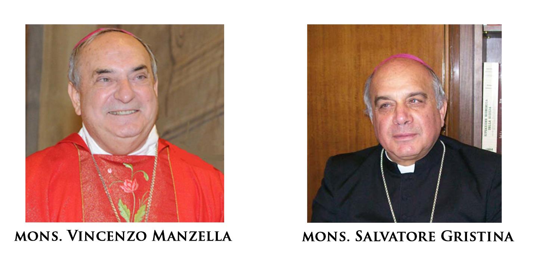 Rinnovati i vertici della CESI, Mons. Manzella è il nuovo vice presidente