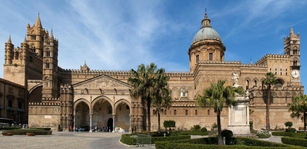 """Unesco, Palermo """"si fa bella"""". Ecco l´itinerario arabo/normanno"""