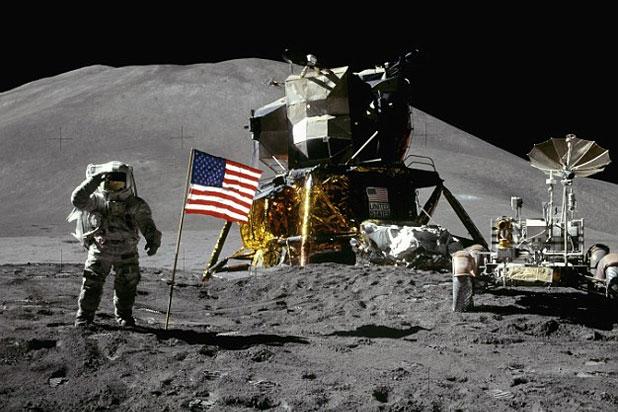 """44 anni fa lo sbarco sulla Luna. Armstrong ed il suo """"passo"""""""