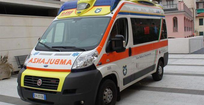 malore viva arresto volontari schiacciato bambina gravissimi camion medico controllo muore