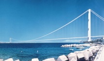 Il Ponte sullo Stretto di Messina esisteva 20.000 anni fa