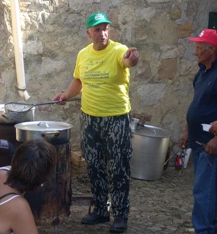 """""""Un minestrone per Amatrice"""": l'appuntamento con la solidarietà a Borgo Verdi"""