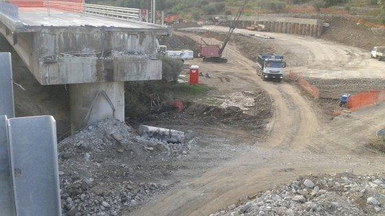 Viadotto Himera, le associazioni chiedono i danni alla Regione
