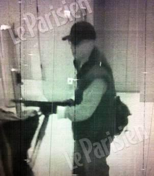 L´attentato a Libération, la polizia arresta il colpevole