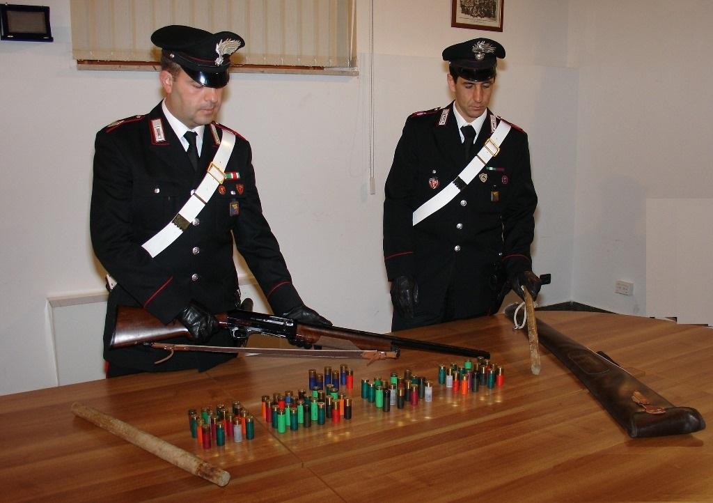 Geraci, cacciatore ferito da un colpo di fucile, indagano i Carabinieri