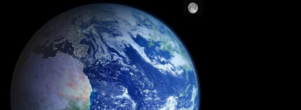 "Pianeta Terra, da oggi l´uomo vive ""a sbafo"""