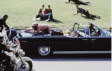 50 anni fa la morte di Kennedy, un mistero mai risolto
