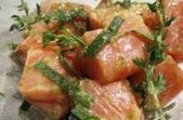 Salmone, pesce poco utilizzato, ma ricco di proprietà