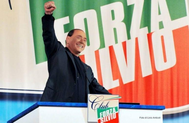 Politica a Termini Imerese: nasce il nuovo club di Forza Silvio