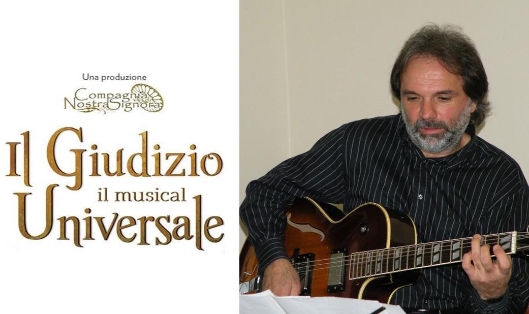 Gangi, Domenica a Palazzo Bongiorno si presenta il nuovo CD di Filippo Paternò