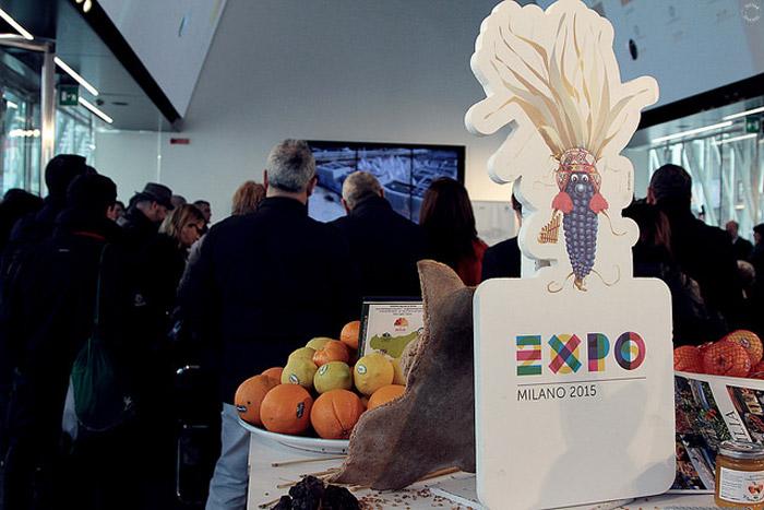 All'Expo arriva la settimana madonita