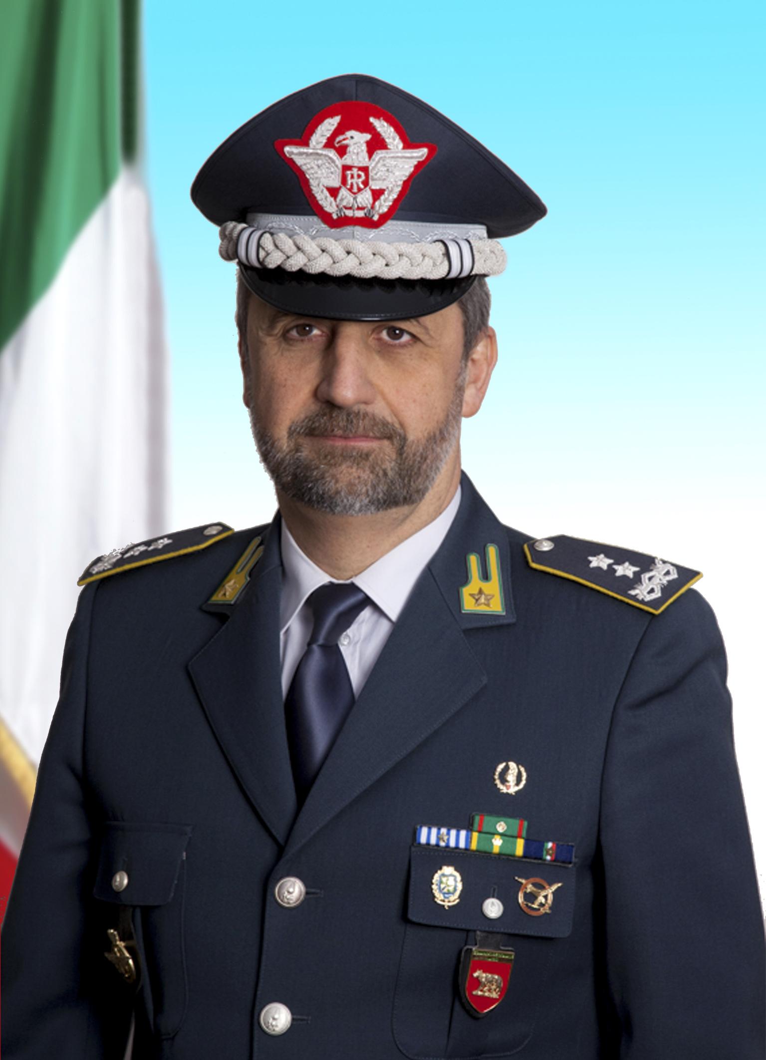 Guardia di Finanza, domani arriva il nuovo comandante regionale