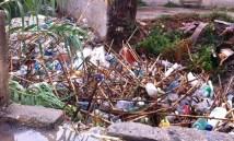 Rischio esondazione, pulizia straordinaria per il canale Badami