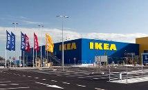 Ikea apre a Palermo