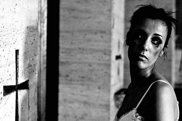"""Violenza sulle donne. La storia di """"Rita"""", scappata per paura di morire"""