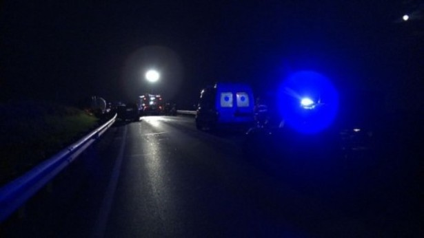 Tragedia di Natale, muoiono marito e moglie in un incidente sulla A19