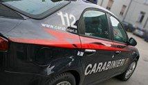 """Cadavere scoperto dai carabinieri nel """"Teatro del sole""""- IDENTIFICATO"""