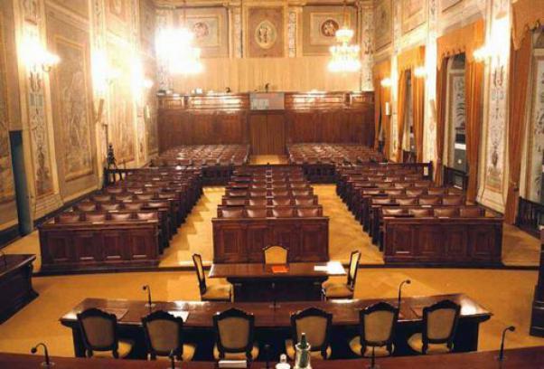 Elezioni Regionali: Commissione abolisce listino ma scompare la doppia preferenza