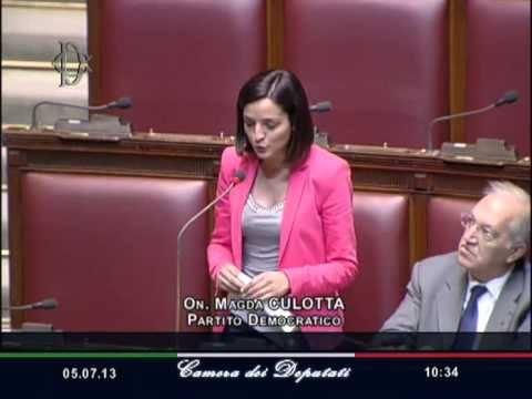 Chiusura punto nascite di Petralia, interrogazione di Culotta (Pd) al Ministro Lorenzin