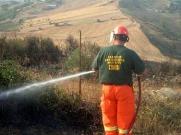"""Sicilia a rischio frane ed alluvioni, i forestali: """"Pronti per gli interventi di messa in sicurezza"""""""