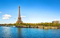 E Parigi rimase al buio…