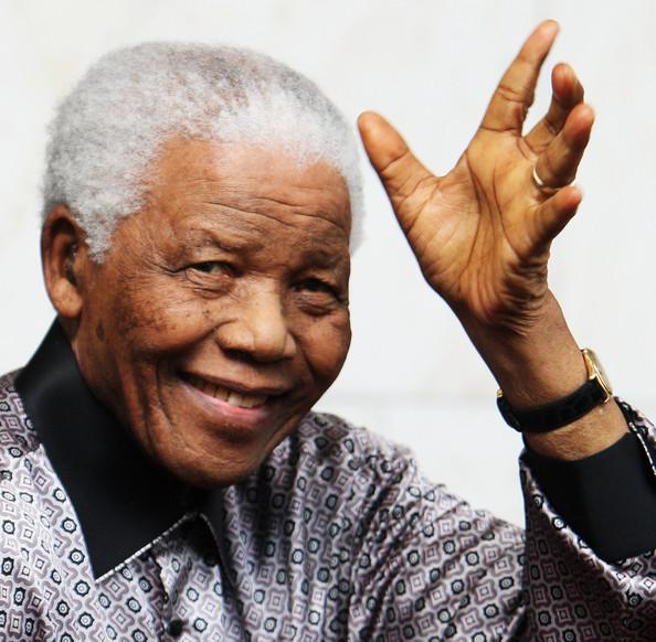 È morto Nelson Mandela