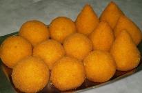 L´arancinA, delizia siciliana famosa nel mondo