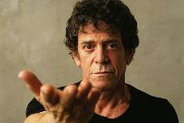 "Addio a Lou Reed, il ""Rock and roll"" fatto persona"