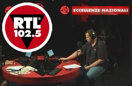 Alimena, sabato prossimo l'assessore Albanese in diretta su RTL 102.5
